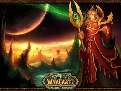 World of Warcraft Wallpaper