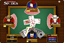 free online spades without no downloads