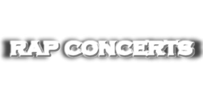 Rap Concerts