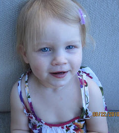 Ryann Taylor - 1 years old