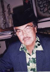 Timbalan Pengerusi KOKAMI Bhd, Brunei Darussalam