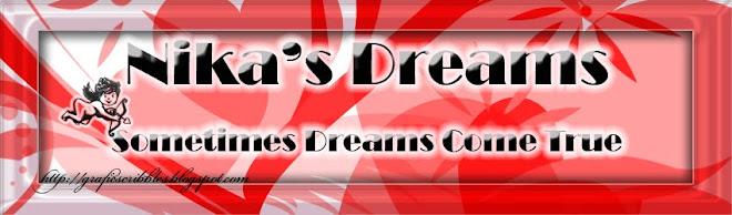 Nika's Dreams