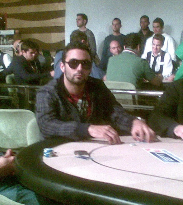side event EPT Vilamoura