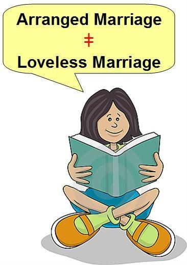 how to fix a loveless marriage
