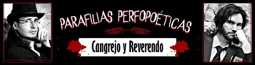 Cangrejo y Reverendo