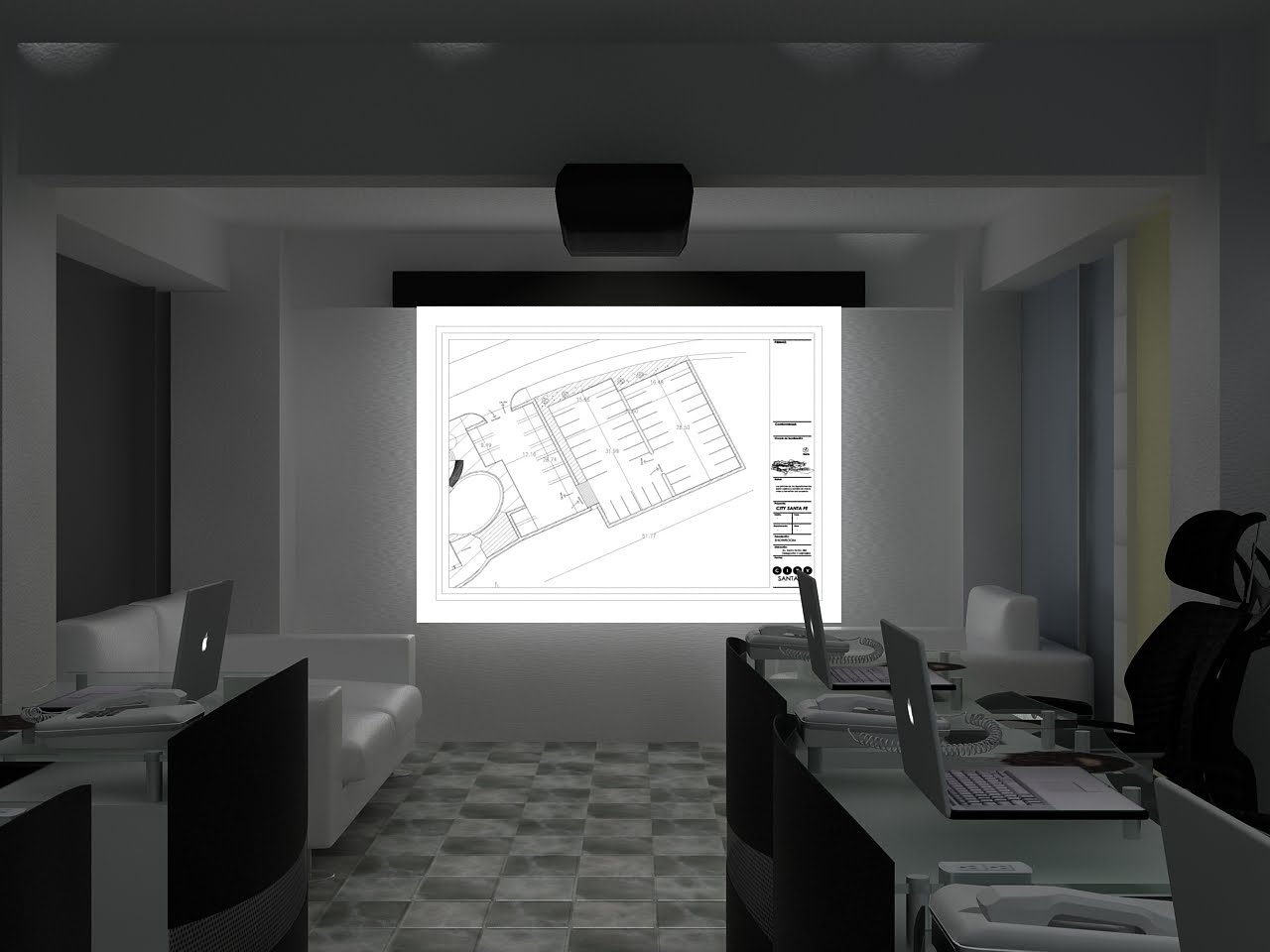 Conceptos en mobiliario de oficina for Muebles de oficina concepto