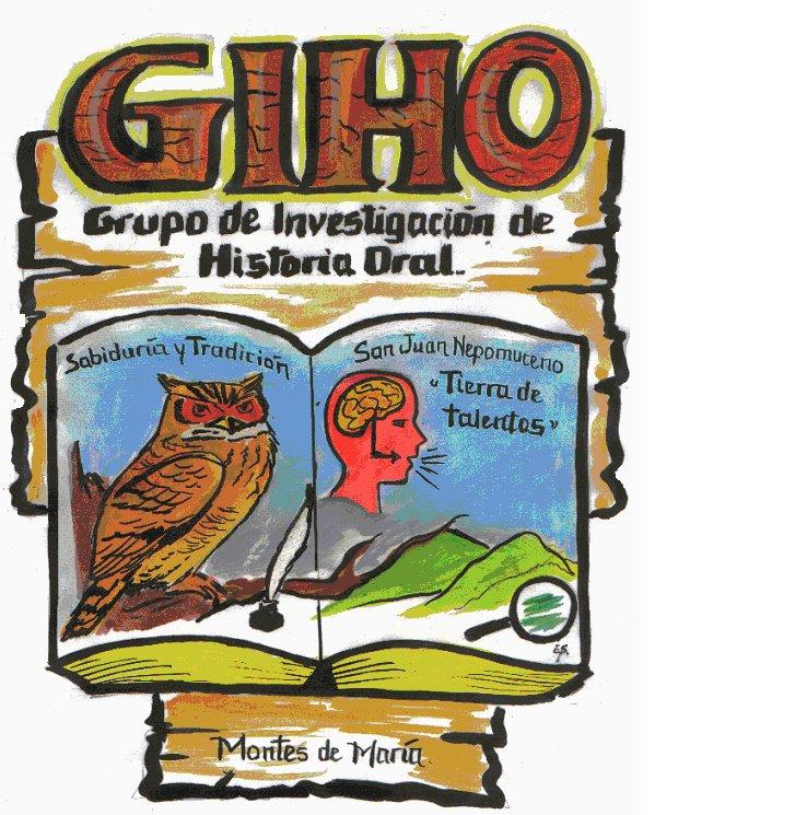 GRUPO GIHO ( Grupo de Investigación de Historia oral)