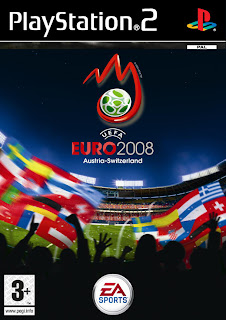 Download - UEFA Euro 2008 - PS2