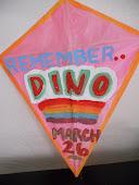 In memory:  Dino