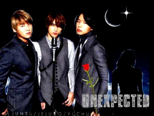 All the apologies~ - dbsk jaejoong xiah yoochun - main story image