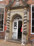 Danish Doors