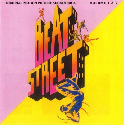 Beat Street O.S.T. (Vol 1 &2) (1984)