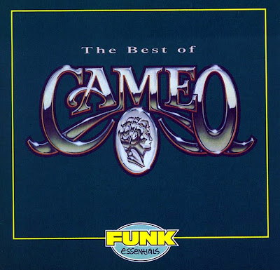 Cameo - Funk Essentials: The Best Of Cameo