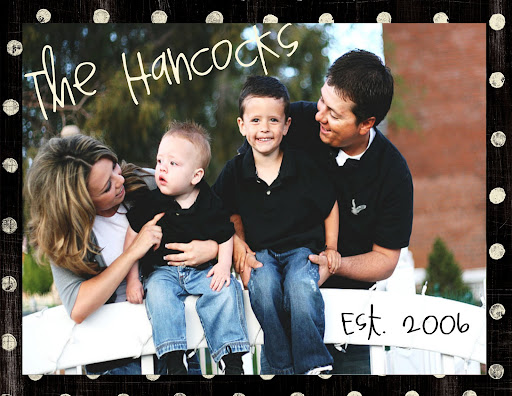 The Hancocks