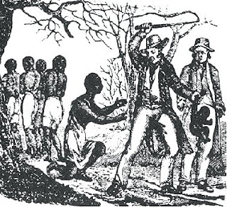 Haciendo que sus esclavos blancos jueguen 8
