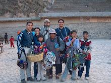 Retiros en Peru