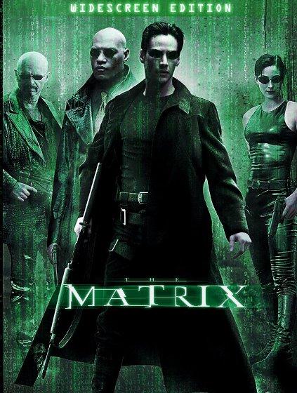 Ma Trận 1 (thuyết minh) - The Matrix