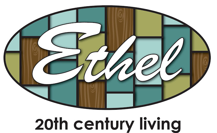 Ethel-20th Century Living
