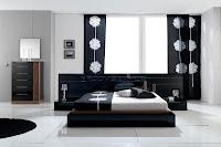 Tokyo 802 Modern Bed