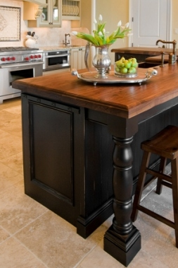 Via Kitchen Details Blog