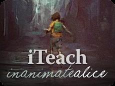 I Teach Inanimate alice