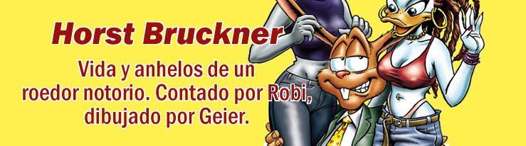 Horst Bruckner/spanisch