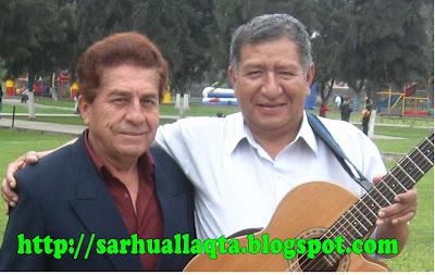 Edwin Montoya y Andrés Palomino
