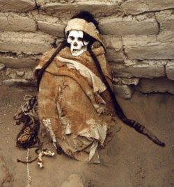 Mitología Nazca