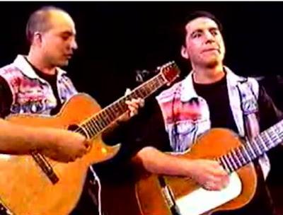 HERMANOS GAITÁN CASTRO - HUAMANGA. Videos, reseñas, letras de canciones, etc.