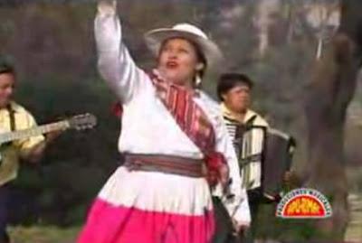 VIOLETA RETAMOZO – HUAYRANA / CORCULLA / PÁUCAR DEL SARA SARA. Videos, reseñas, letras de canciones, etc.