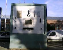Monumento a las Víctimas del Terrorismo Subversivo