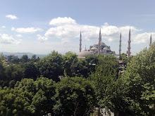 Taloussanomat, Istanbul