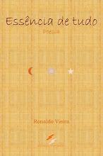 """Livro: Essência de Tudo   """"poesia"""" - 2010"""