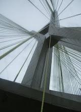 Ponte Água Estaiada foto de Rafaela Cavalcanti