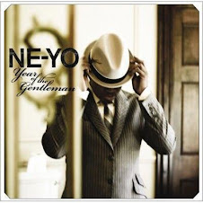 Ne-yo the R&B singer