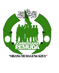 Jom Bersama Pemuda PAS