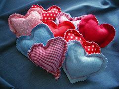 Catnip Hearts