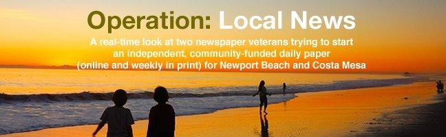 Operation Local News