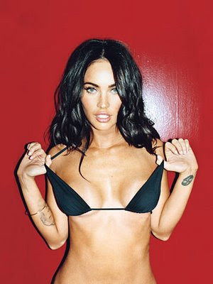 Fotos Prohibidas Megan Fox En Pelota Naked Megan Fox Sin Ropa Descuido