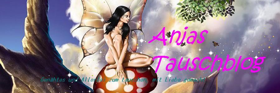 Anjas Tauschblog