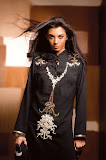 Mahroosh - One of the most beautiful Pakistani Model