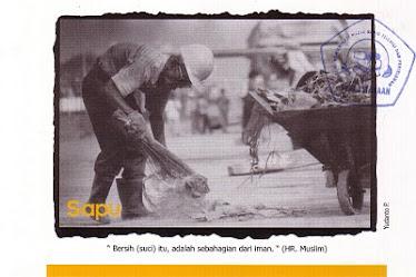 "Post Card ""SAPU"""