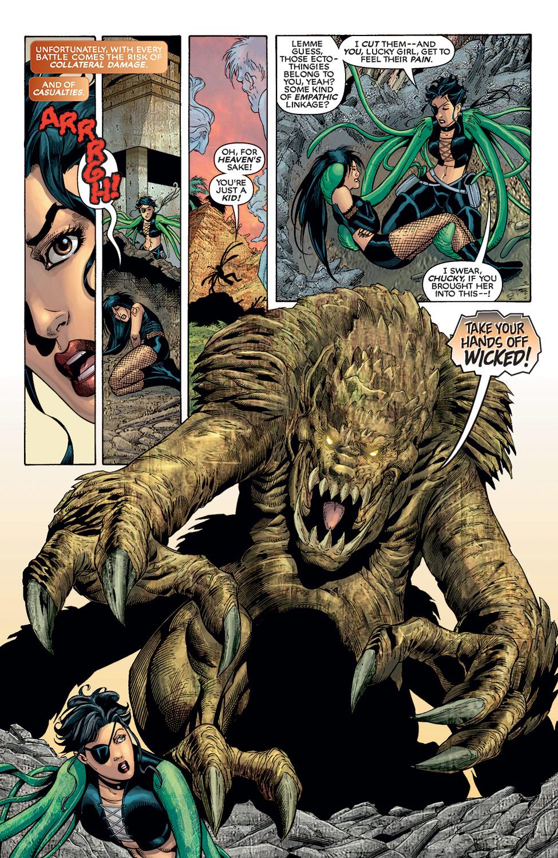 Excalibur (2004) Issue #2 #2 - English 16