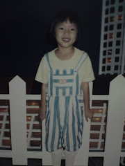 Genting.When I was 5.