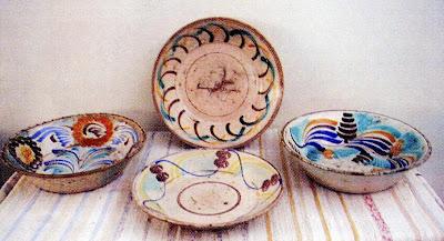 Louça Tradicional Portuguesa Louça Tradicional de Uso