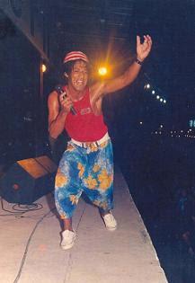 O cantor das multidões, simplesmente o ídolo do povão!