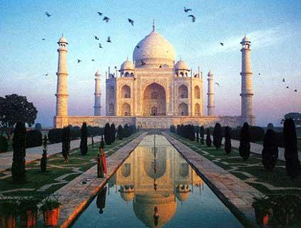 Tempat-tempat Paling Bersejarah Di India [ www.BlogApaAja.com ]