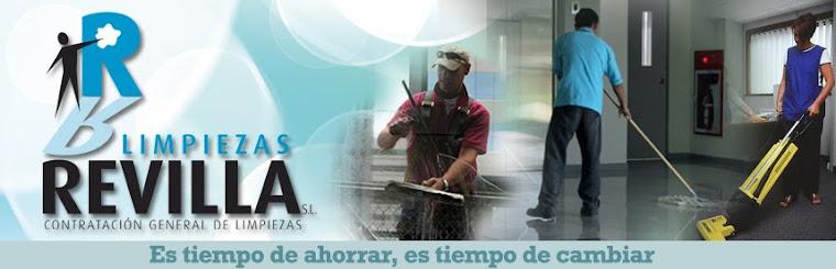 Empresa de Limpieza Madrid