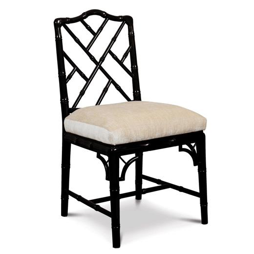 Delightful Bungalow 5   Chinoiserie Chic: The Chinese Chippendale Chair Amazing Pictures
