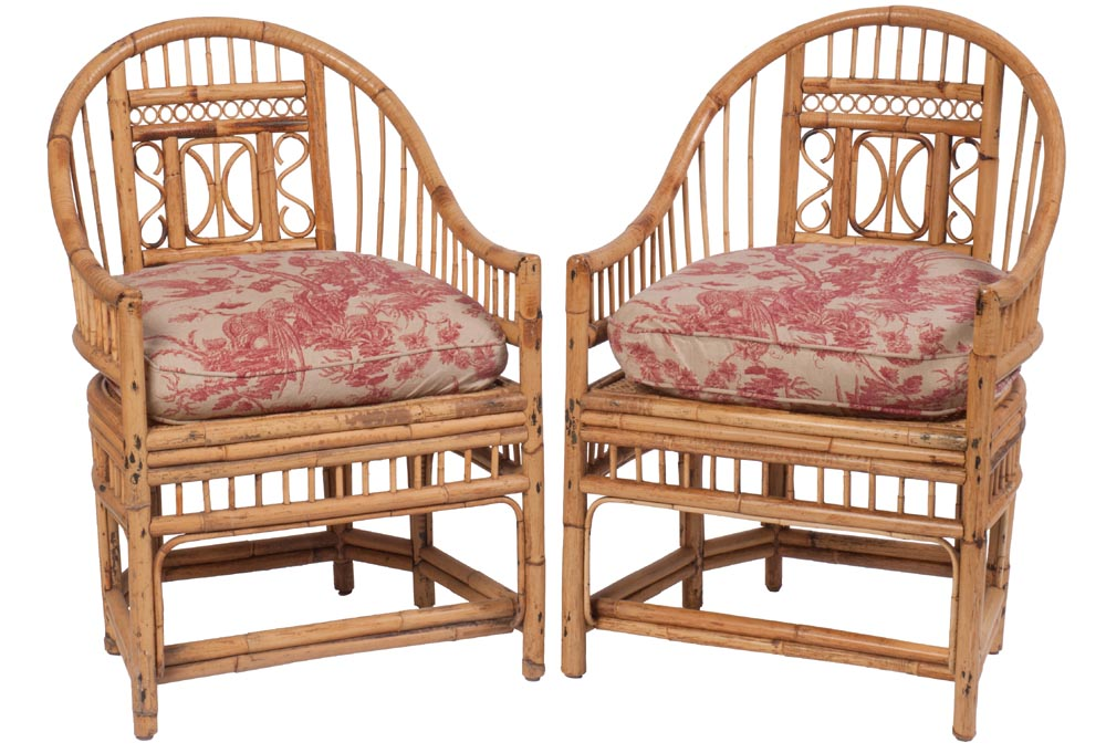 Chinoiserie Chippendale Chair Chinoiserie Chairs